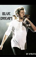 Blue dream || N.h. by SmileCut