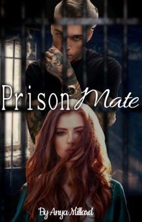 Prison Mate by IsAFluffyFox