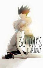30 Days by Clarinova