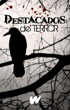 Destacados de Terror by TerrorES