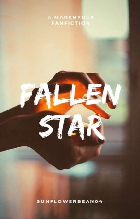 Fallen Star ¦ MarkHyuck by SunflowerBean04