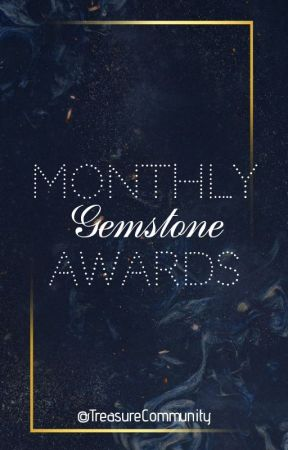 The Monthly Gemstone Awards: Short Story || JUDGING by TreasureCommunity