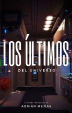Los últimos del Universo by Adriaan25