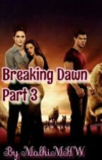 Breaking Dawn-Part 3. by MalkiMHW