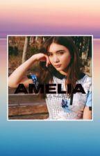 AMELIA [TWD] by Fandom202