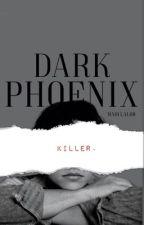 Dark Phoenix by Madzalalor
