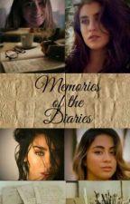 Memories of the Diaries by sofeajauregui