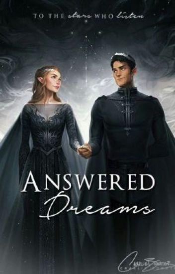 Answered Dreams (ACOTAR | ACOMAF | ACOWAR | ACOFAS)