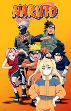 Naruto by AlexMagnie