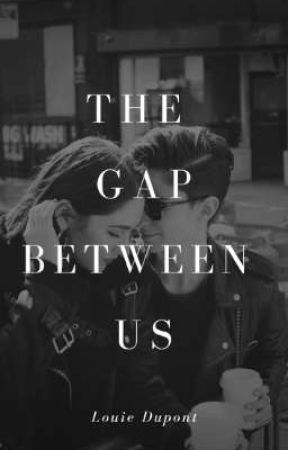 The gap between us (Girlxgirl) (Distance Relationship) by LouieDupont