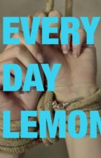 Lemon every day by EveryDayLemon