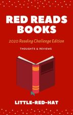 Red Reads Books - 2020 Reading Challenge Edition by Little-Red-Hat