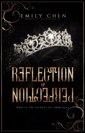 Reflection of Perfection | NaNoWriMo 2016 ( severe editing) by winterinheaven
