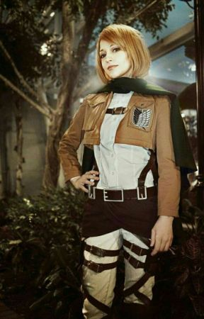 Petra Ral ~ Back To December ~ One Shot by MikuxKaitoLaChicaNek