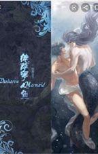 Desharow Merman  by Xhandrica