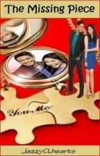 The Missing Piece ( Ashrald Fan Fiction ) by JazzyCLhearts