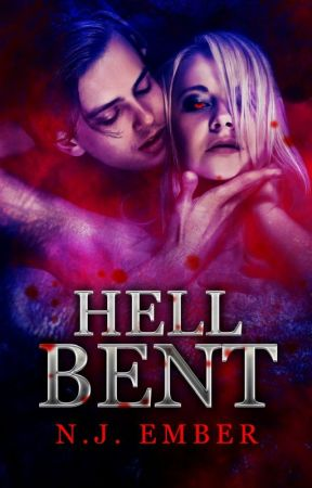 Hell Bent by njember