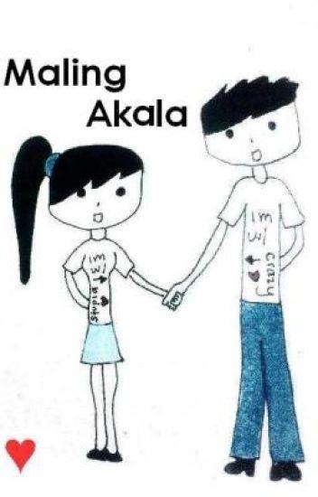 Maling Akala-(DISCONTINUED)