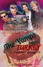 The Vamps Turkey by BrelifSimpson