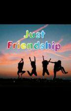 Just Friendship | Kang Yeosang by ateez_mainhoe