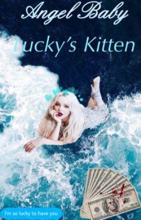 Lucky's Kitten  by CrybabyLuLu