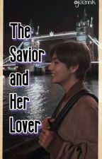 The Savior and Her Lover by jeennik