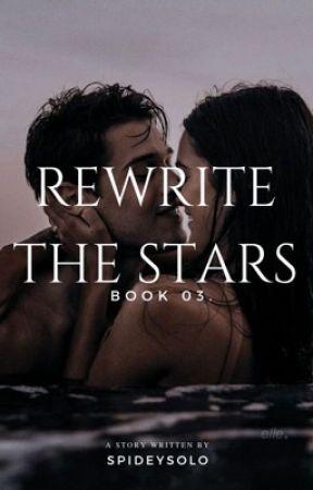 Rewrite the stars [3] by spideysolo