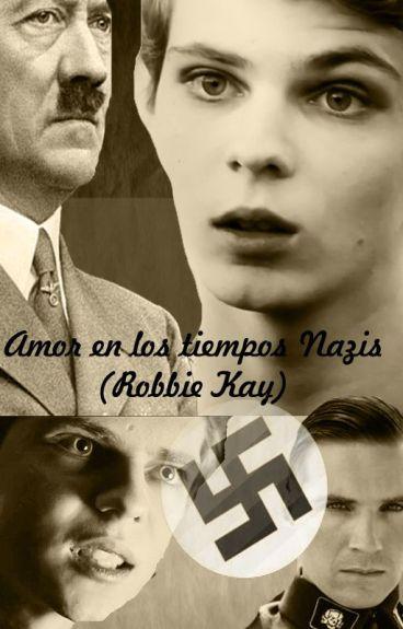 AMOR EN LOSTIEMPOS NAZIS