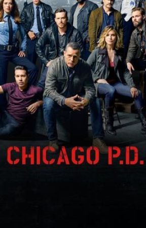 Chicago PD Imagines by abby_jones99