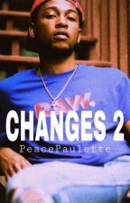 Changes 2 {Jacob Latimore} by PeacePaulette
