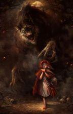 Le Petit Chaperon Rouge vu par le Grand Méchant Loup by SimonNormand