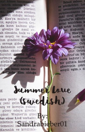Summer love (Swedish)