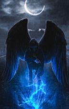 Hazbin Crew x Fallen Angel! Reader by crunchycat123