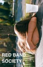 red band society » 5sos by jaureguis-