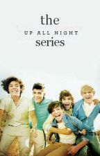 The Up All Night Series by finnickfan