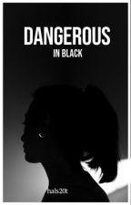 Dangerous In Black (four) by hals20t