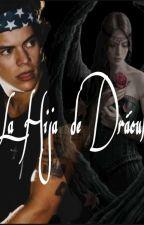 La Hija De Drácula (HS&___)Terminada. by AngelMoonDark