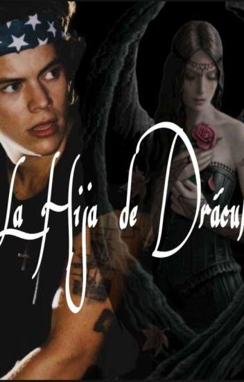La Hija De Drácula (HS&___)Terminada.