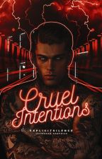 Cruel Intentions by ExplicitSilence