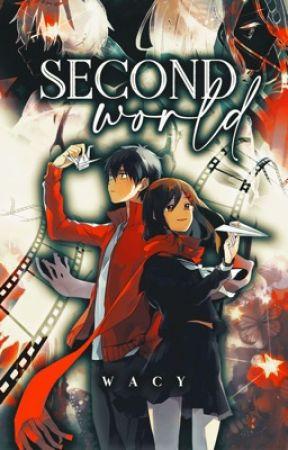 Second World (BL/Remake) by wawaicy