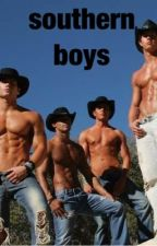Southern Boys by emilydaniellle