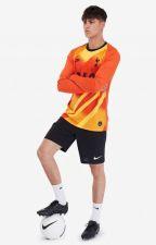 19/20 Tottenham Hotspur Goalkeeper Orange Long Sleeve Jersey by Rideep99