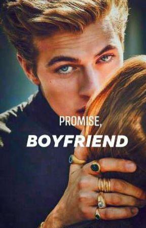 Promise, Boyfriend|#Comingsoon by Hafsa_Sabih