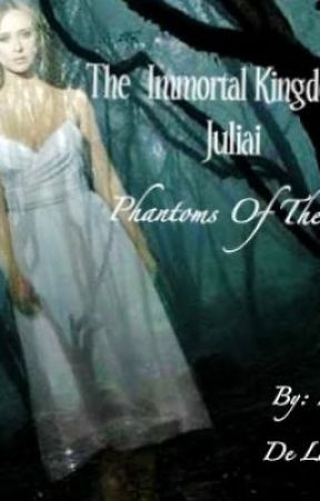 The Immortal Kingdom of Juliai: Guardians of Realms. Book Two by Nefariouslove