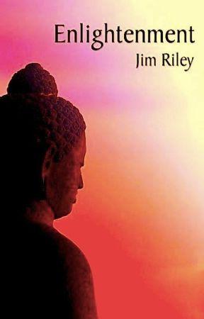 Enlightenment by jimrileyenlight
