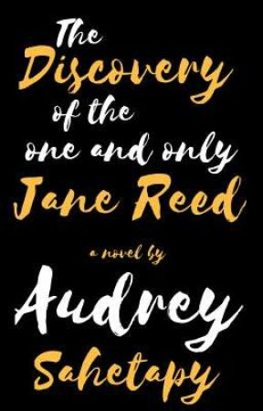 The Discovery of the One and Only Jane Reed by AudreynnaFS