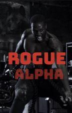 Rogue Alpha by creativegurl