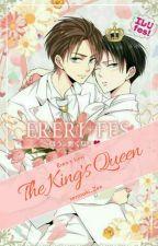 The King's Queen by zerozaki_Zen