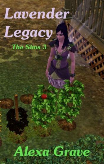 Lavender Legacy