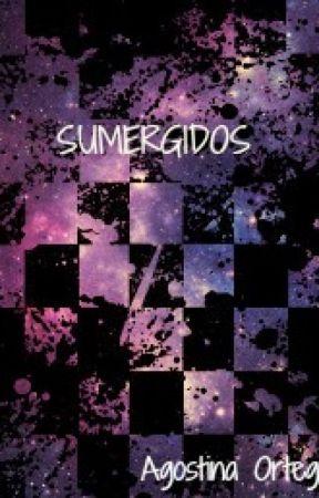 SUMERGIDOS by AgostinaOrtega9